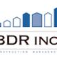B.D.R. Inc. logo