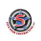 Five Star Contracting LLC logo