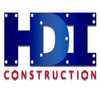 HDI Construction logo