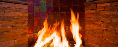 Fireplaces by Pondology