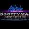Scotty Mac Construction, Inc. logo