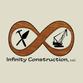 Infinity Construction, llc. logo