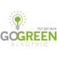 Go Green Electric, Inc. logo