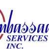 Ambassador Services, Inc. logo