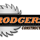 C. Rodgers Construction, LLC logo