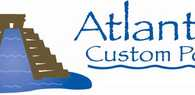 A C P Atlantis Custom Pools Inc logo