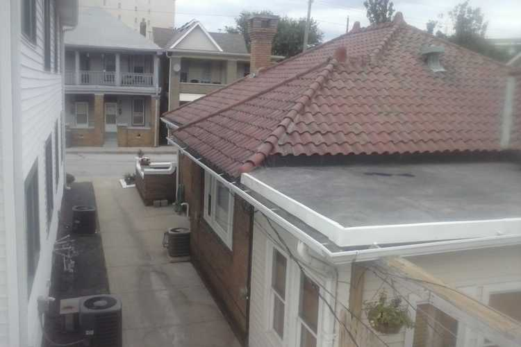 Projects by All 4 One Affordable Construction