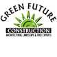 Green Future Construction logo