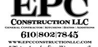 EPC Construction LLC logo