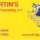 Martins Remodeling Llc logo