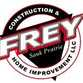 Frey Construction and Home Improvement, LLC logo