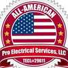 All American Pro Electrical Services LLC logo
