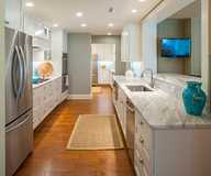 Kitchen Remodeling by Classic Remodeling & Construction Inc.