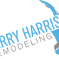 Jerry Harris Remodeling logo