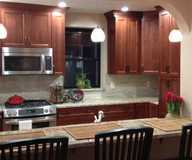 Kitchen Remodeling by B&B Unique Remodeling
