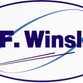E F Winslow Plumbing & Heating  logo
