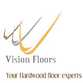 Vision Floors-Hardwood Floors in Atlanta,GA logo