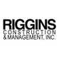 Riggins Construction And Management Inc logo