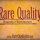 Rare Quality Remodel Restoration logo