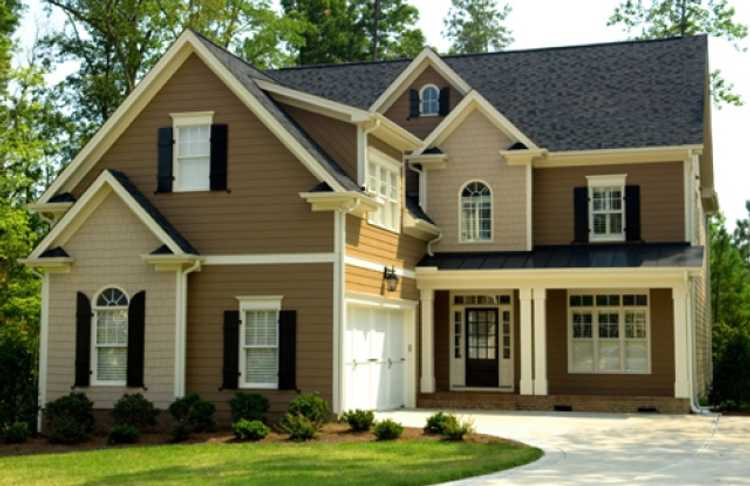 Southland Custom Homes Exterior Projects