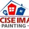 Precise Image Painting logo