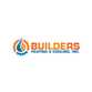 Builders Heating & Cooling, Inc. logo