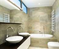 Bathroom Remodeling by Robert Martins Construction Corp