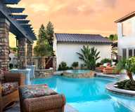 Swimming Pools by Voss & Sons Design-Build