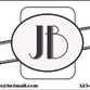 JB's Art Decko logo
