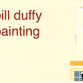Bill Duffy Painting logo