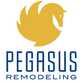 Pegasus Remodeling, Inc logo