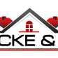 Schocke & Sons Construction logo