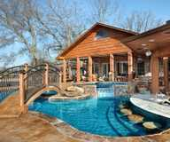 Swimming Pools by Elite Pools By Scott
