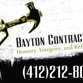 Bayton Contracting logo