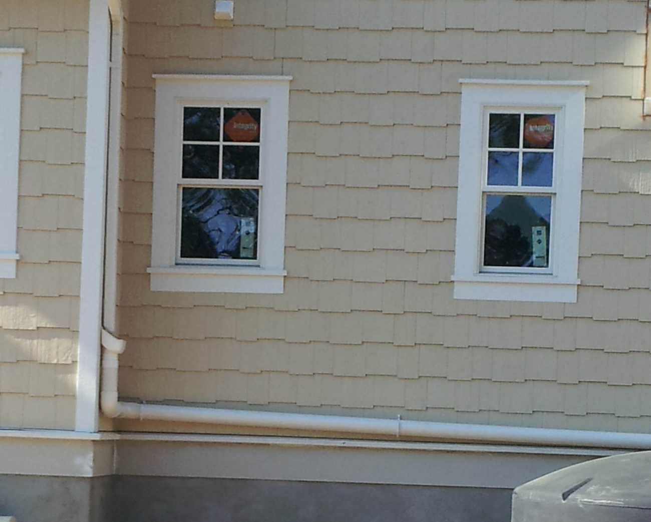 Project photos from Cape Fear Rain Water Harvesting, Inc.