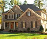 New Construction by MCA Construction, Inc.