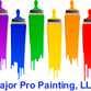 Major Pro Painting Llc logo