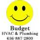 Budget Air Conditioning, Heating And Plumbing logo
