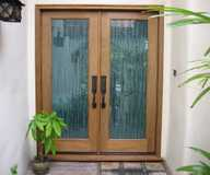 Doors by Vinyl Vision Windows