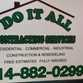 Do It All Contracting Services logo