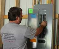 Electrical Inspections by Sound Improvements, LLC