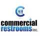 Commercial Restrooms Inc logo