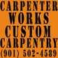 Carpenter Works Memphis logo