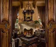 Work by Fratantoni Interior Designers