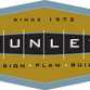 Nunley Custom Homes logo