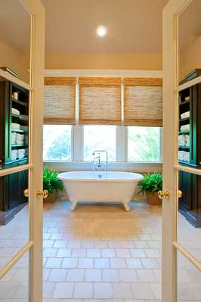 Bathroom Remodeling by Classic Remodeling & Construction Inc.