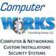 CWC Security LLC logo