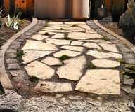 Work by Poteracke Landscape Design Build