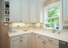Kitchen Remodeling by Summit Design Remodeling