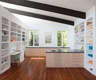 Custom Home Design by Klopf Architecture